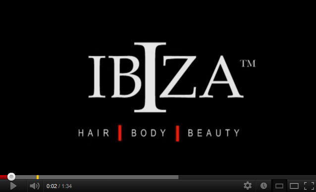Ibiza hair coupon